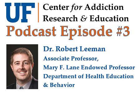 Robert Leeman Podcast Episode 3