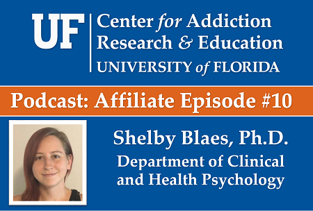 Podcast Feature Shelby Blaes Affiliate Episode 10 450x304
